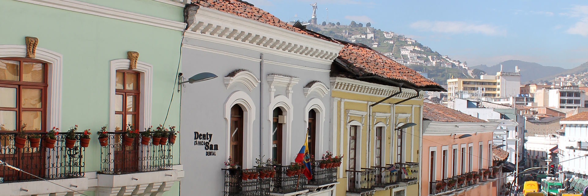 Quito Spanish School - © Unknown