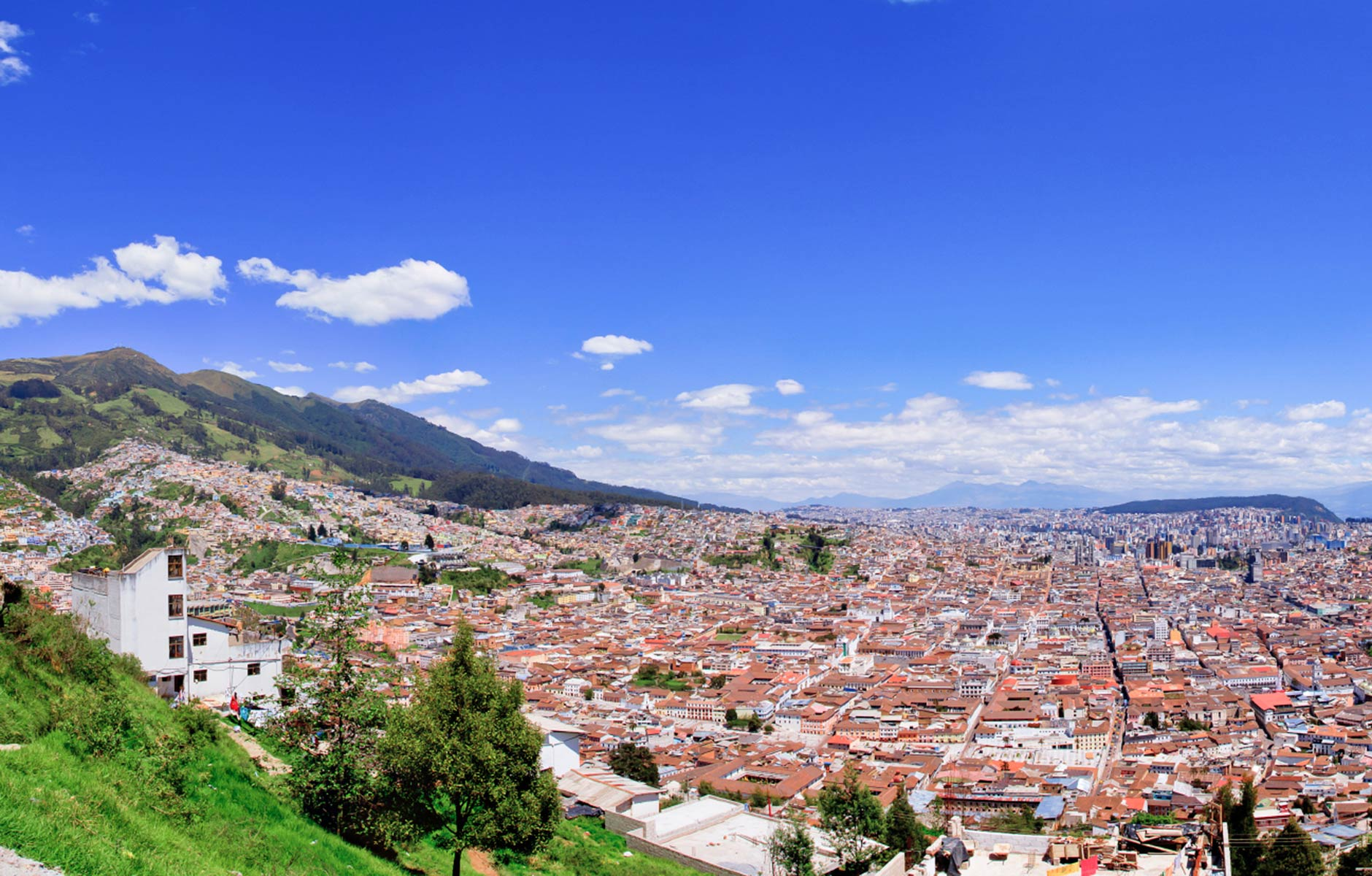 Learn Spanish in Quito