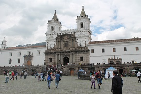 Quito and Otavalo Language Course Prices - © Nino Müns