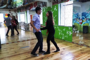 Spanish & Dancing in Quito, Ecuador